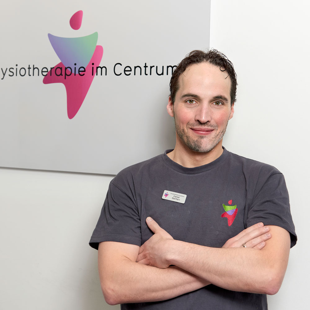 Heilpraktiker Physiotherapie