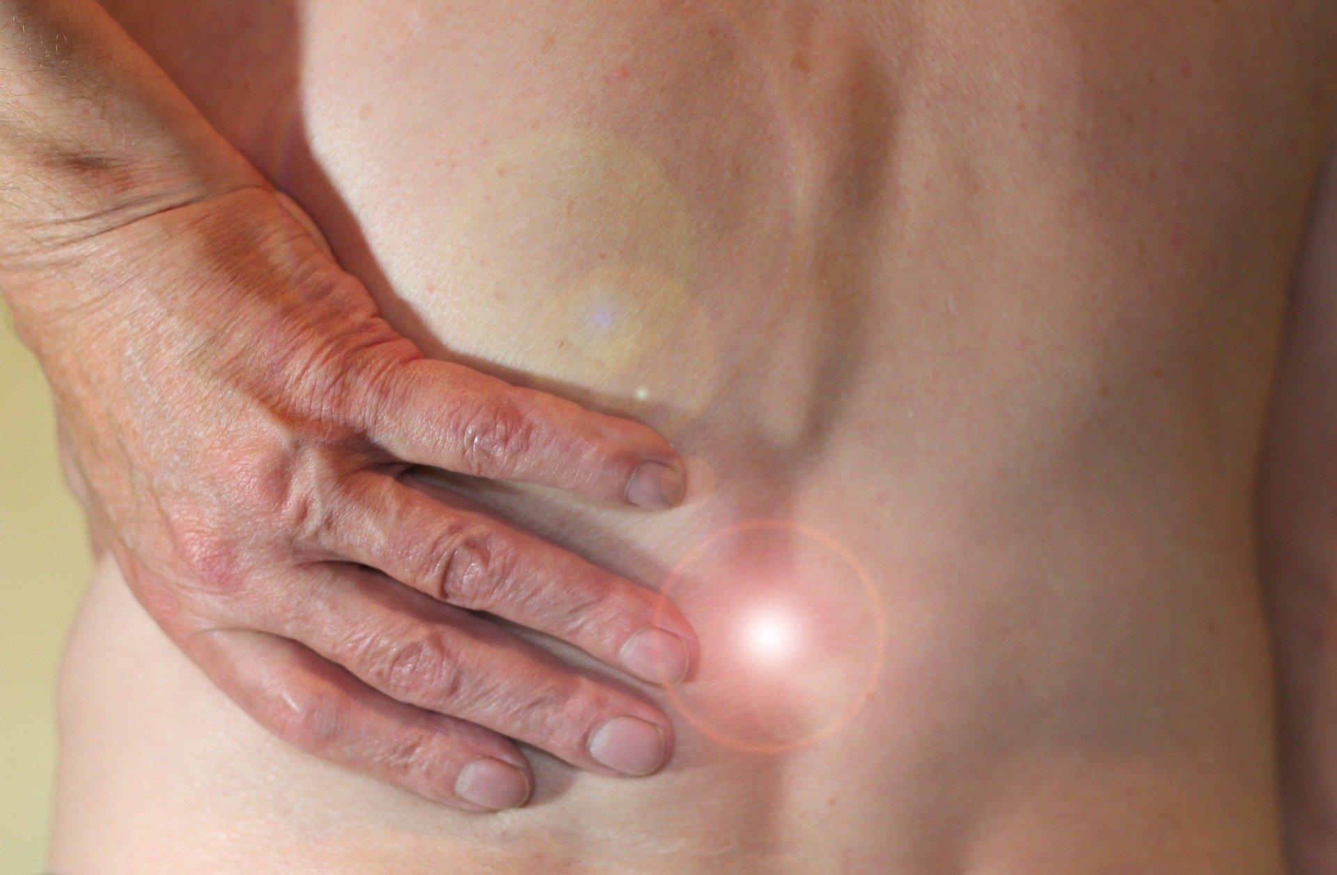 Ultraschalltherapie (ULT)