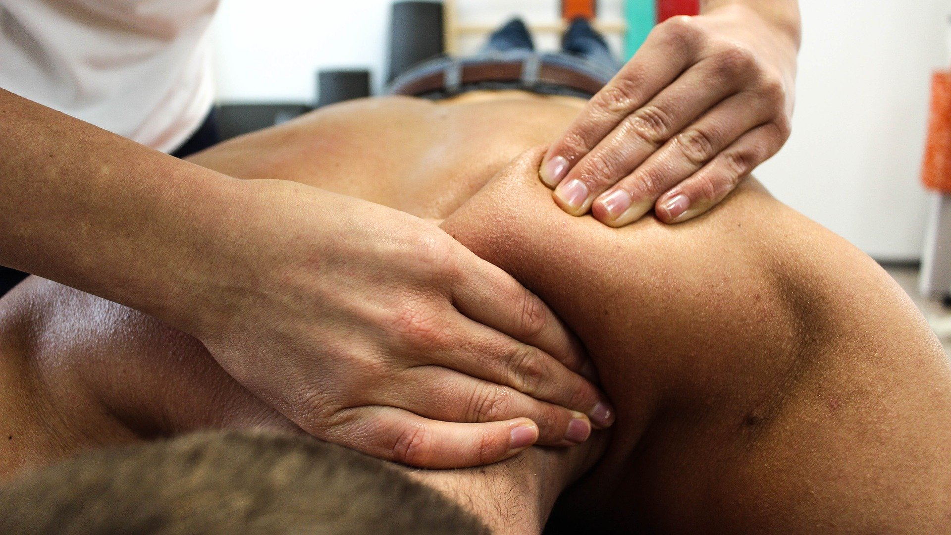 Physiotherapie / Krankengymnastik (KG)